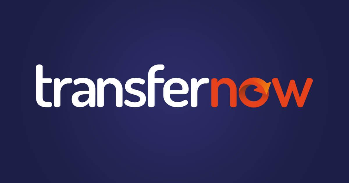 Lösung: transfernow